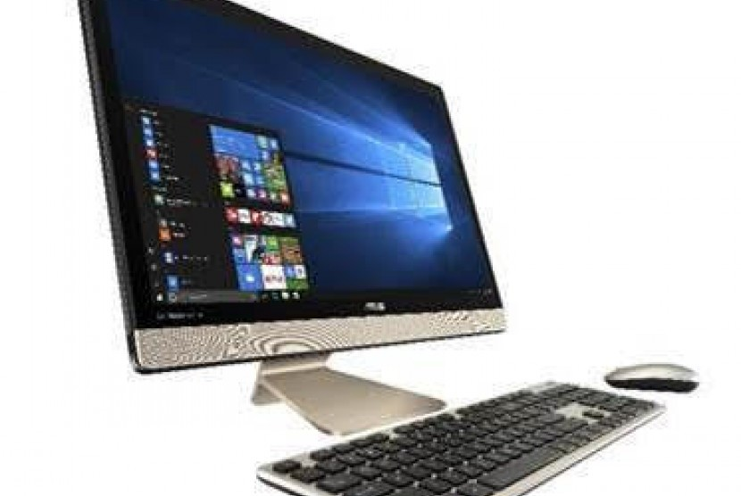 ASUS All-in-One V221
