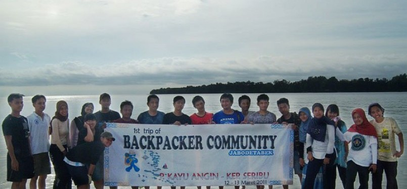 Backpacker Community