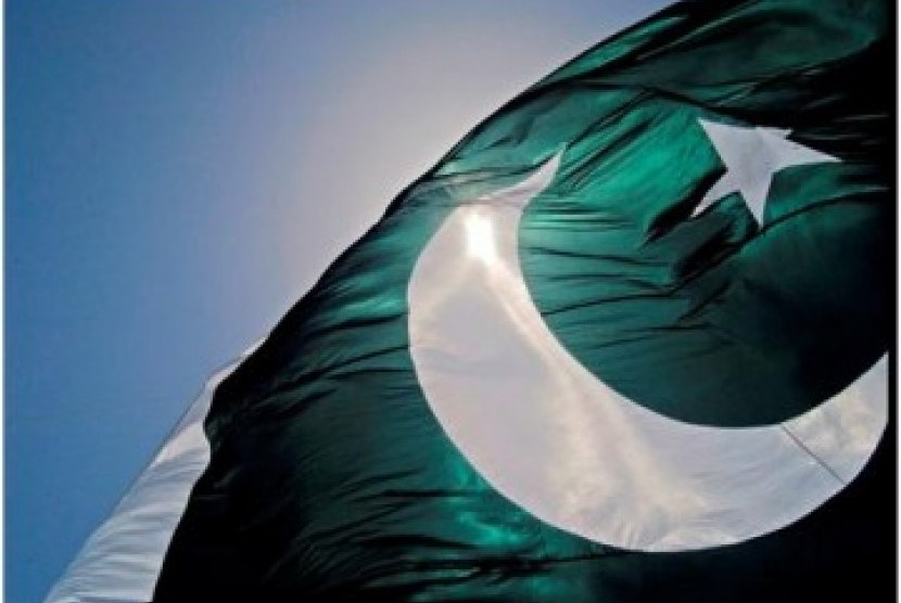 Bendera Pakistan