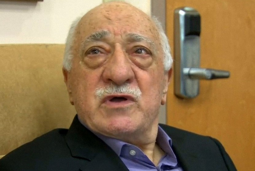 Turkey accuses U.S.-based Turkish cleric Fethullah Gulen of masterminding the putsch and has repeatedly asked Washington for his extradition.