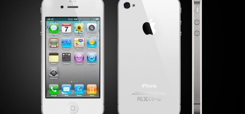 iPhone Geser Blackberry di Pasar Smartphone AS  395c142735