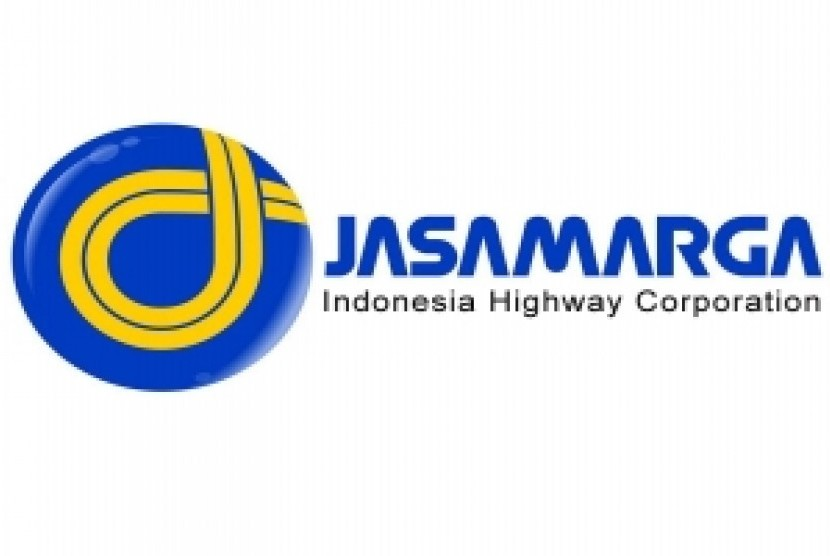 Jasa Marga, state-owned toll road operator.