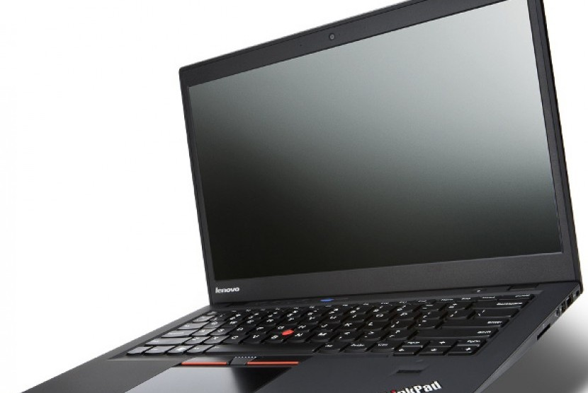 Lenovo ThinkPad Ultrabook
