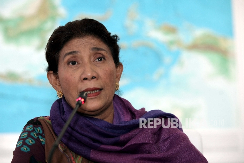 Maritime Affairs and Fishery Minister Susi Pudjiastuti said her ministry has issued Ministerial Decree No. 2 of 2017 on human rights abuse in the fishery sector.