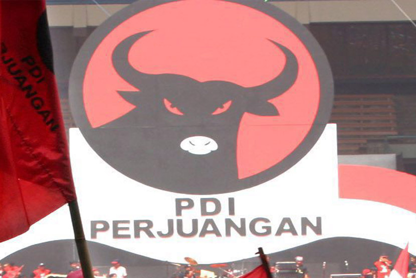 Image result for Partai PDI