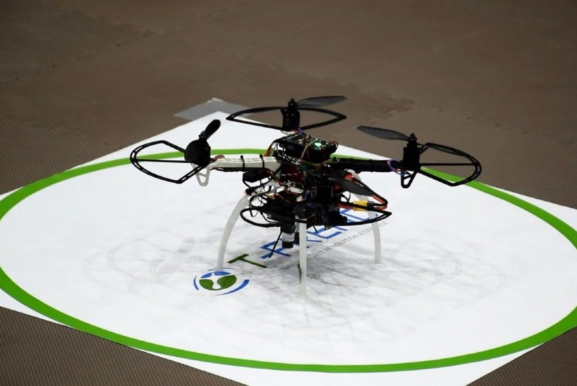 T-Frend Drone