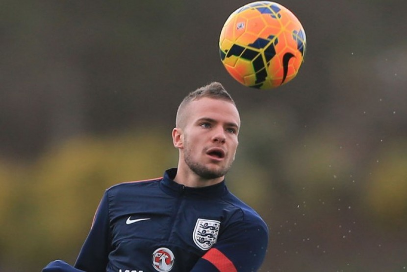 Tom Cleverly