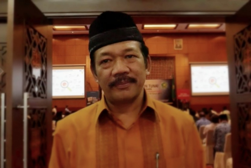 Deputy Chairman Commission VIII House of Representatives (DPR), Noor Achmad